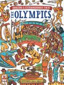 Amazing   Extraordinary Facts   The Olympics