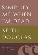 Simplify Me When I'm Dead