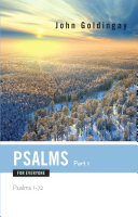 Psalms for Everyone  Part 1