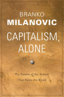 Capitalism, Alone Pdf/ePub eBook