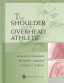 The Shoulder and the Overhead Athlete