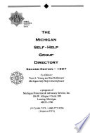 The Michigan Self-help Group Directory