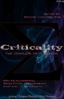 Criticality - The Complete First Season ebook