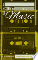 History Of Music Book PDF