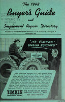 Farm Implement News Buyer s Guide