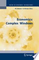 Economics  Complex Windows Book