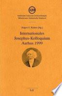 Internationales Josephus-Kolloquium
