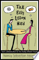 Talk Easy  Listen Hard