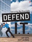 Defend I T