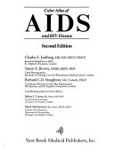 Color Atlas Of Aids And Hiv Disease Book PDF