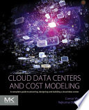 Cloud Data Centers and Cost Modeling Book