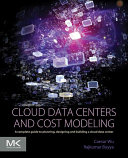 Cloud Data Centers and Cost Modeling [Pdf/ePub] eBook