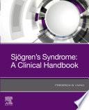 Sjogren s Syndrome E Book