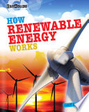 How Renewable Energy Works Book