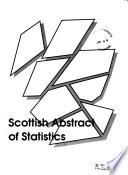 Scottish Abstract of Statistics
