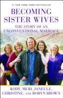 Becoming Sister Wives Pdf/ePub eBook
