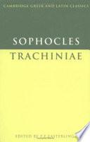 Sophocles: Trachiniae