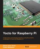 Pdf Yocto for Raspberry Pi Telecharger
