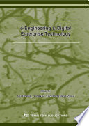 e-Engineering & Digital Enterprise Technology