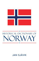 Historical Dictionary of Norway