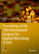 Proceedings of the 10th International Congress for Applied Mineralogy (ICAM) Pdf/ePub eBook