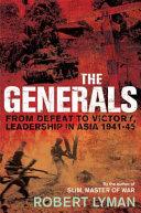 The Generals Book PDF
