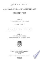 Appleton's Cyclopaedia of American Biography