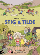 Stig   Tilde  the Loser Squad
