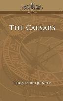 The Caesars Pdf/ePub eBook