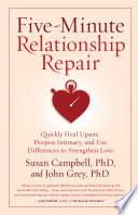 Five-Minute Relationship Repair