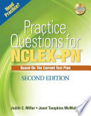 Practice Questions For Nclex Pn