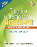 Practice Questions for NCLEX-PN