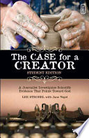 The Case for a Creator Book