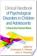 Clinical Handbook of Psychological Disorders in Children and Adolescents Book