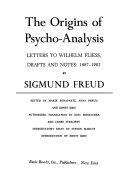 Origins Of Psychoanl