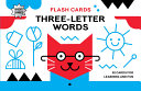Bright Sparks Flash Cards