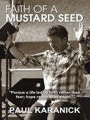 Faith of a Mustard Seed