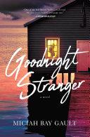 Pdf Goodnight Stranger Telecharger