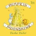 Pumpkin Moonshine Book