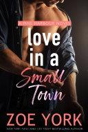 Love in a Small Town Pdf/ePub eBook
