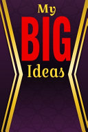 My Big Ideas Book