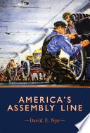 America S Assembly Line