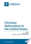 Christian Nationalism in the United States