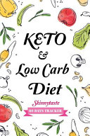 KETO   Low Carb Diet Book PDF