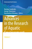 Advances in the Research of Aquatic Environment