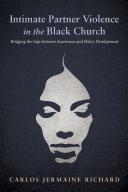 Pdf Intimate Partner Violence in the Black Church