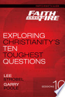 Faith Under Fire Participant s Guide Book