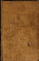 Table générale des matières contenues dans les XXV prémiers tomes de la Bibliothèque raisonnée