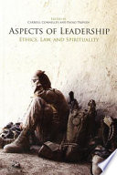 Aspects of Leadership Book PDF