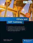 SAP Gateway and OData Book